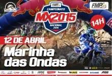 MX Championship 12th April 2015