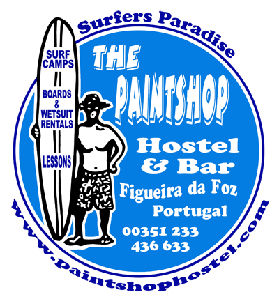 A Week At The Paintshop Hostel