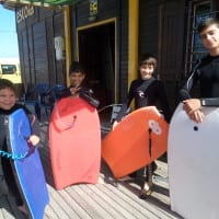 Bodyboard Boys