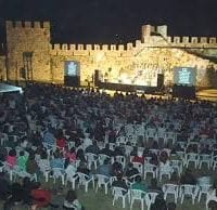 Concerts at the Castle  Montemor-o-Velho