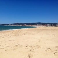 Figueira Main Beach